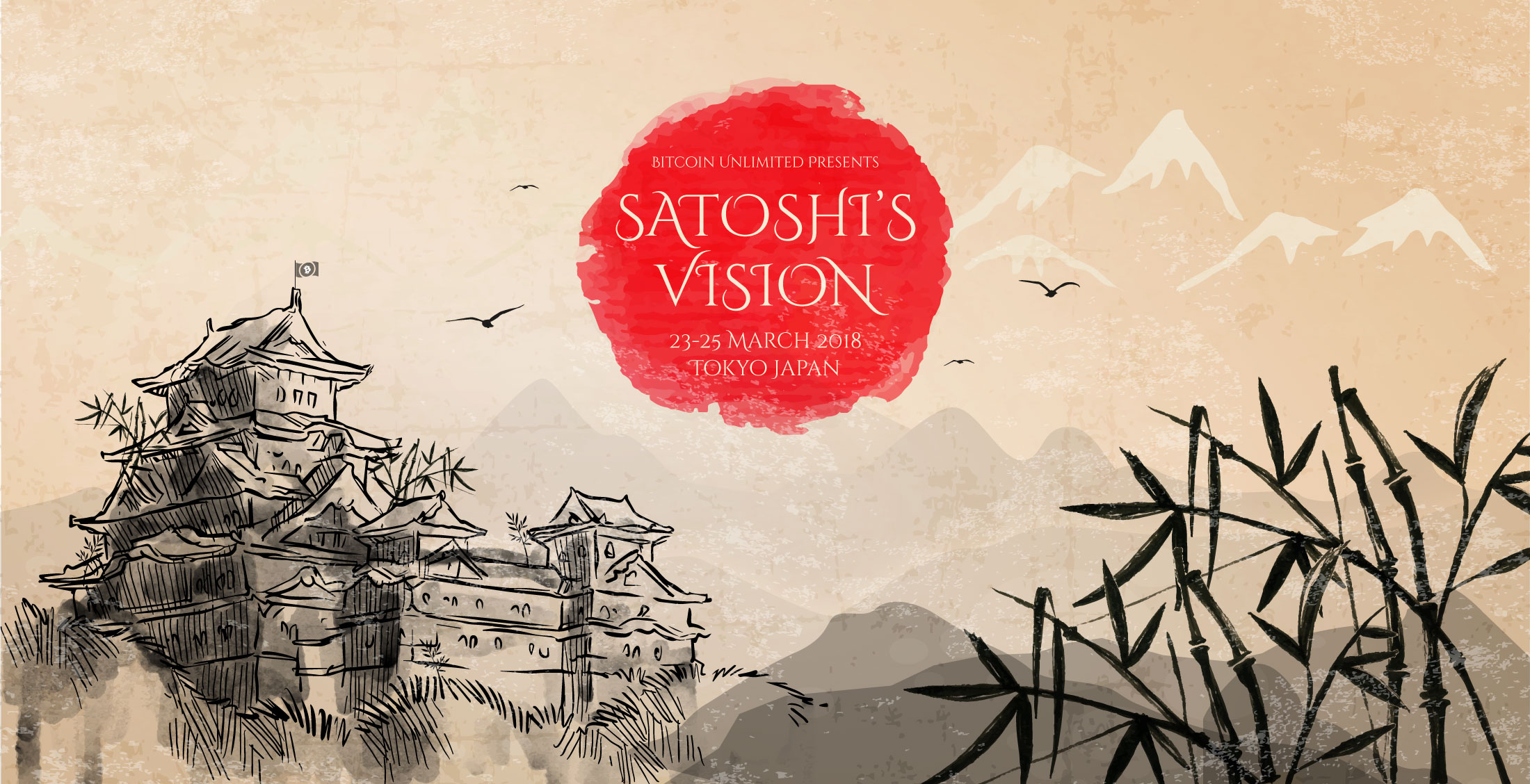Building a Bitcoin Cash World – Satoshi's Vision Conference